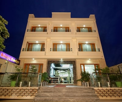 Hotel Kings,Jammu