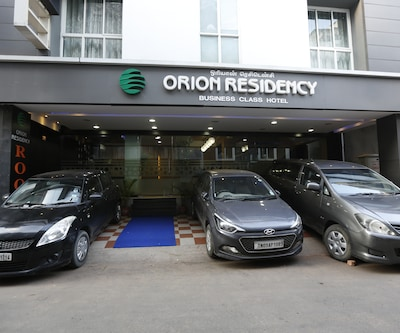 Orion Residency,Chennai