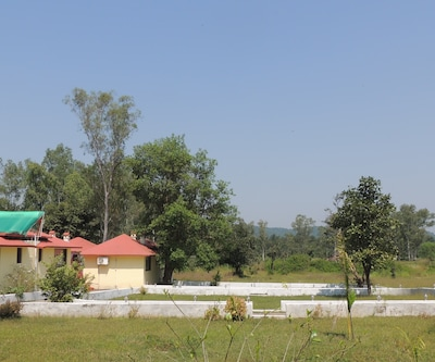Windsor Tiger Resort,Kanha