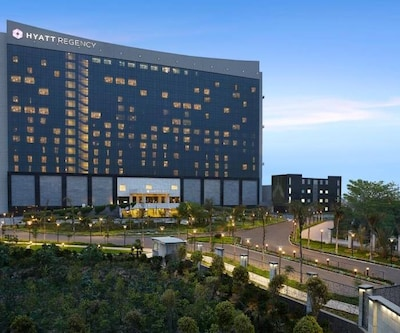 Hyatt Regency Gurgaon,Gurgaon