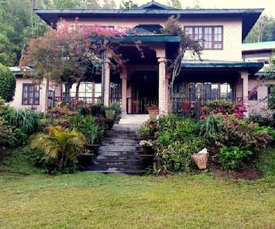 Bliss Resort,Gangtok