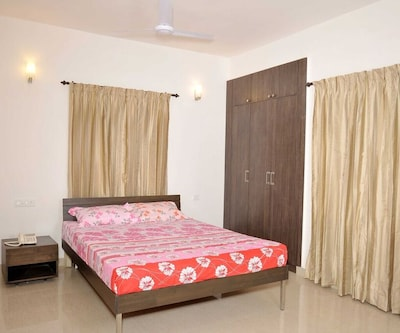 Hotel Reddy Residency,Bangalore