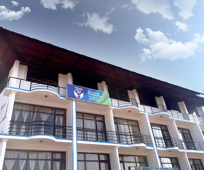 Vedanta Wake Up - Madikeri Town Center,Coorg