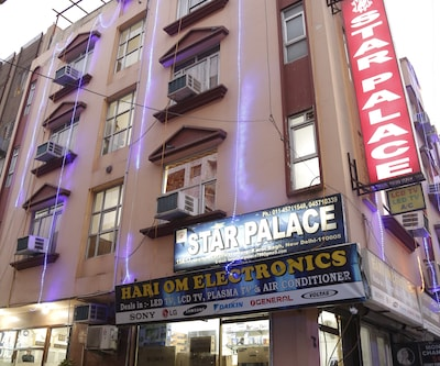 Hotel Star Palace Karol Bagh,New Delhi