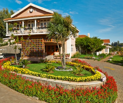 Club Mahindra Derby Green,Ooty