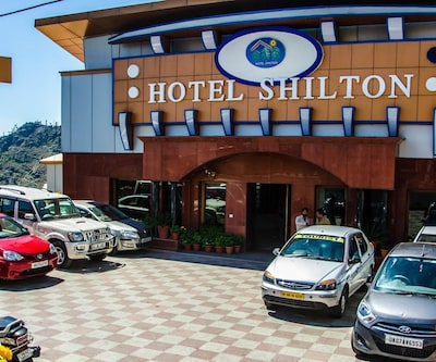 Hotel�Shilton�By�Royal�Collection�Hotels�&�Resorts