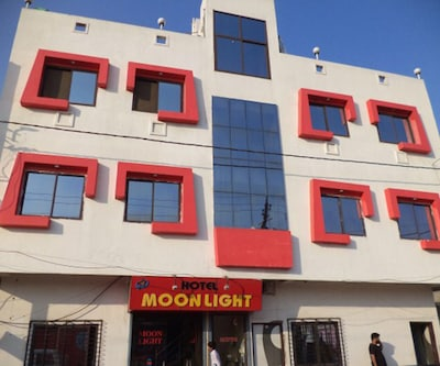 Hotel Moonlight Palace,Ujjain