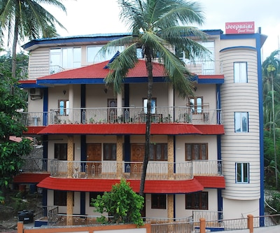 Deepantar Residency,Port Blair