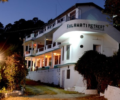 Kalawati Retreat,Ranikhet