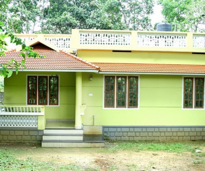 Rest and Peace Villa,Wayanad