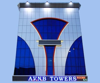 AVNB Towers,Chennai