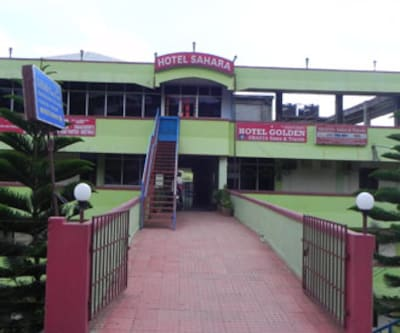 Hotel Sahara,Port Blair