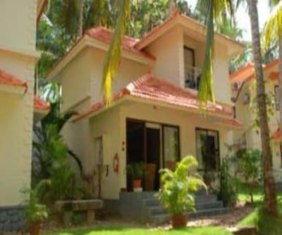 Country Spa Wellness Beach Resort Nedumom Road,Kovalam