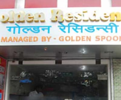 Hotel Golden Residency,Mumbai