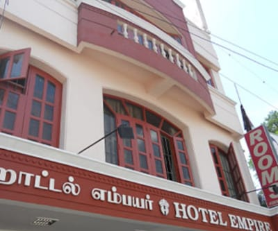 Hotel Empire,Chennai