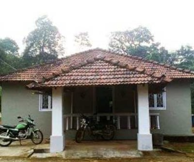 River Dale Stay,Coorg