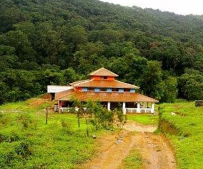 Valley Dew Stay,Coorg