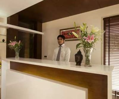 Vaishree Suites,Gurgaon