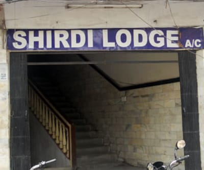 Shirdi Lodge,Hyderabad