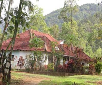 The Green Path Eco- Trail,Coorg