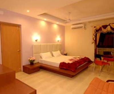 Hotel Sanjay Royal,Mathura