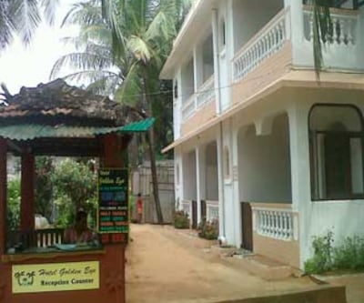 Philip Cottage,Goa
