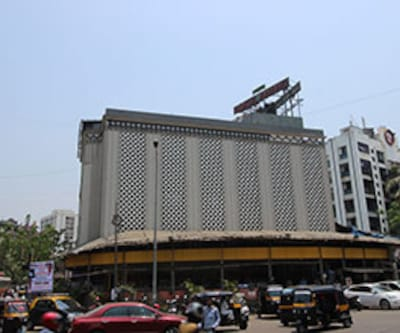 Shree Gokulanand Hotels Pvt. Ltd.,Mumbai