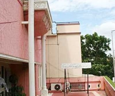 Zion Guest House,Hyderabad