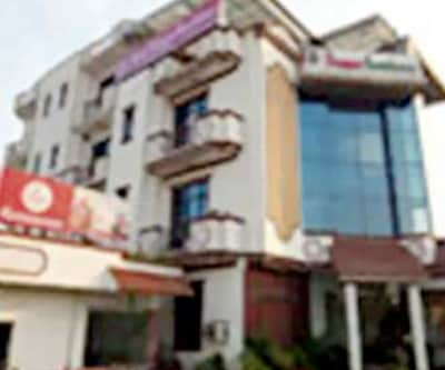 Hotel Shagun Residency,Alwar