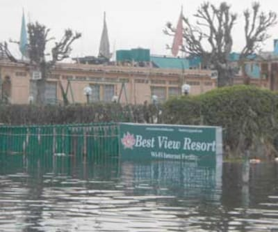 Best View Resort,Srinagar