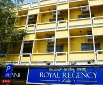 Royal Regency Lodge,Bangalore