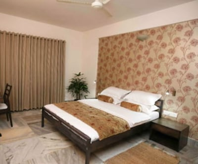 Richmond Retreat,Bangalore