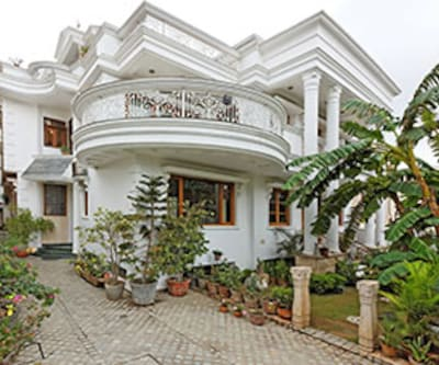 Harry's Bed And Breakfast,Gurgaon
