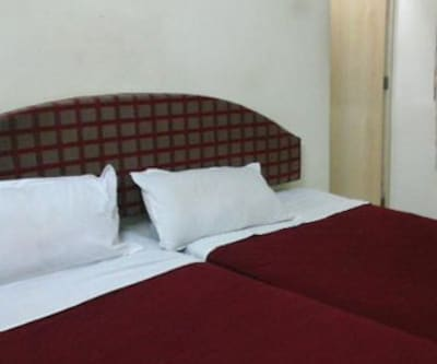 Shobha Deluxe Lodge,Bangalore