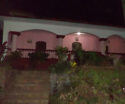 Ruby Guest House,Goa
