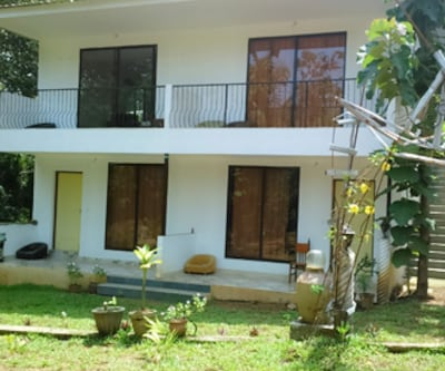 Stoneage Cottages,Goa