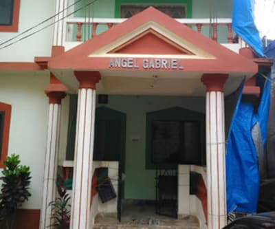 Angel Gabriel 2BHK,Goa