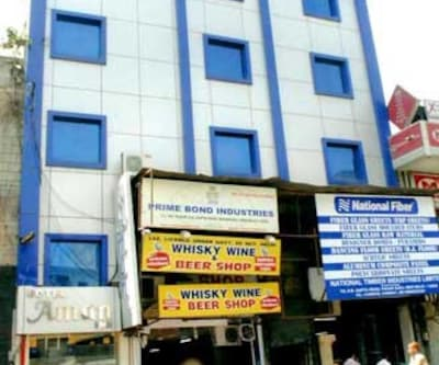 Hotel Shree Nath,Agra