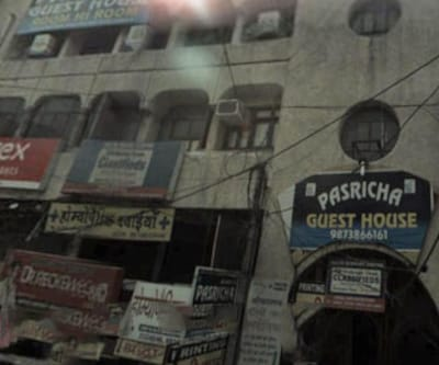Pasricha Guest House,Gurgaon