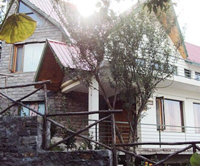 Zion Cottage,Manali