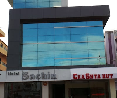 Hotel Sachin Excellency Shirdi,Shirdi
