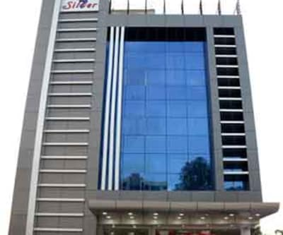 Hotel Silver7,Lucknow