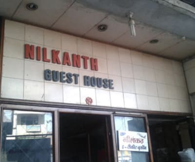 Nilkanth Guest House, Opposite Railway Station,