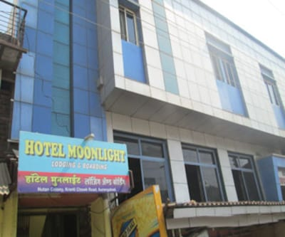 Hotel Moon Light Lodging And Boarding,Aurangabad