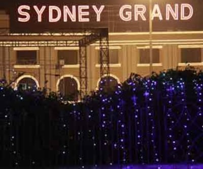 Sydney Grand Hotel and Resort