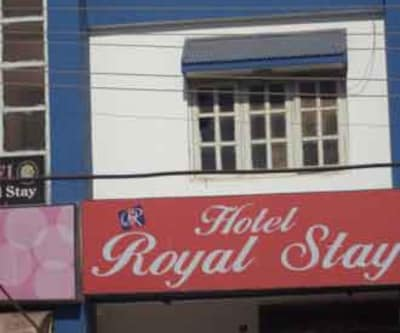 Hotel Royal Stay