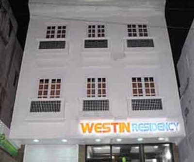 Westin Residency, Old Washerpet,