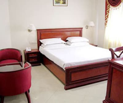 Hotel Raj International,Alleppey
