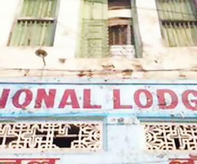 Hotel National Lodge,Varanasi