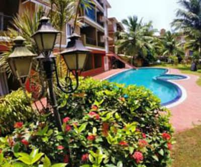 Villa in Candolim,Goa